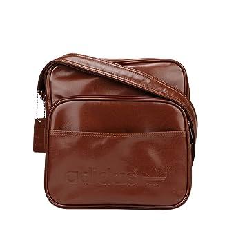 80b24a91b972 adidas Men s Shoulder Bag Vintage Sir