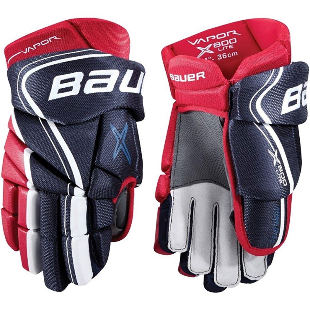 Bauer Vapor X800 Lite Hockey Gloves (Senior)