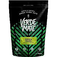 Verde Mate Green Menta Limon 0,5kg