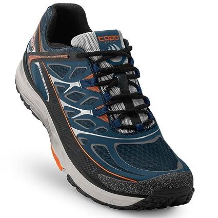 Amazon.com: Topo Athletic Zapatilla de Running MT2 ...