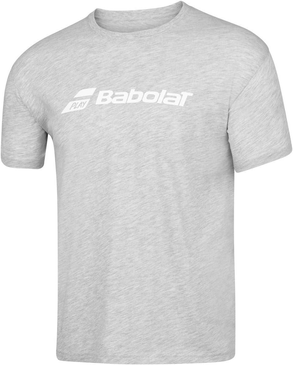 Babolat Exercise tee Men Camiseta, Hombre