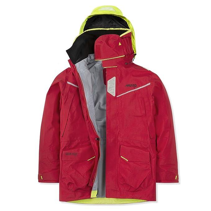 Musto MPX Gore Tex Pro Offshore Jacket Waterproof, Windproof