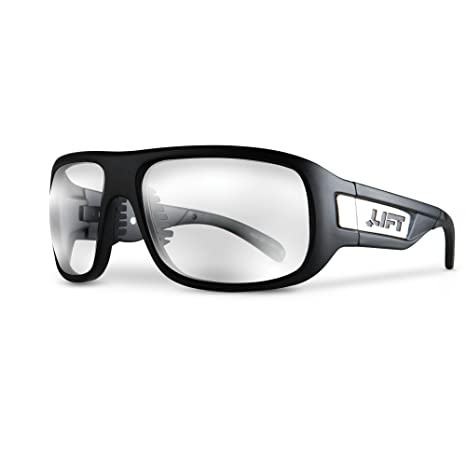 Amazon.com: LIFT Safety anteojos de seguridad resistentes ...