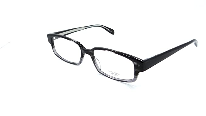7a6136a828b Image Unavailable. Image not available for. Color  Oliver Peoples Rx  Eyeglasses Frames Danver Strm ...