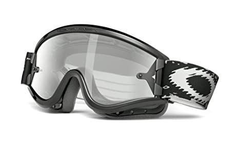 cceaa65e568 Image Unavailable. Image not available for. Color  Oakley L-Frame MX Sand  Goggles ...