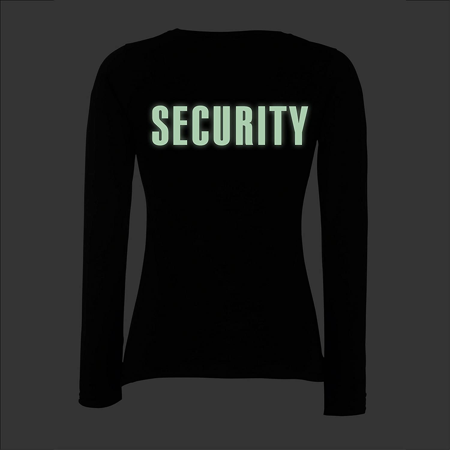 Bodyguard Crew Event Staff and Party lepni.me Women/'s T-Shirt Security