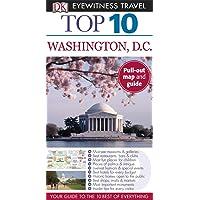 Eyewitness Travel Guides Top Ten Washington
