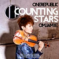 Counting Stars - OneRepublic | OMJamie Violin Cover