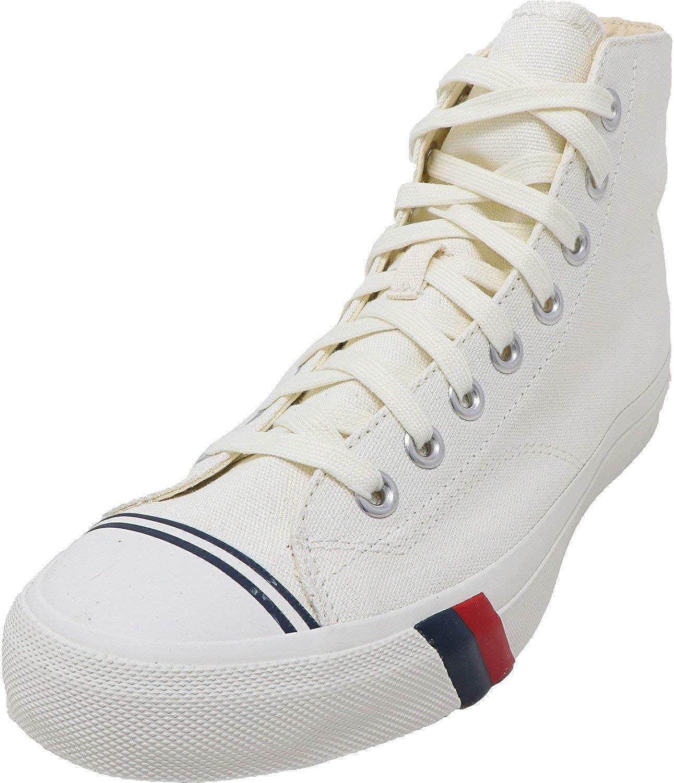 Keds Mens Royal Hi White Boots: Pro