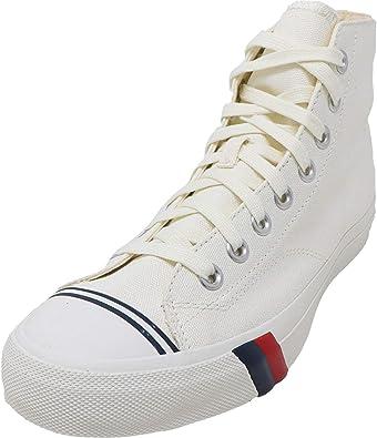 Royal Hi Classic Canvas Sneaker
