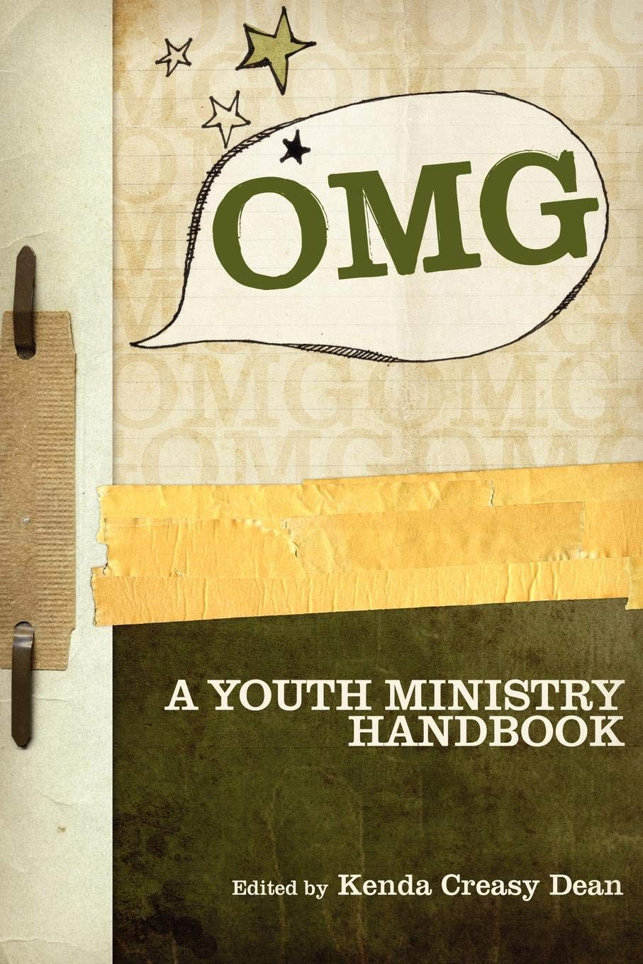 OMG: A Youth Ministry Handbook (Youth and Theology) ebook
