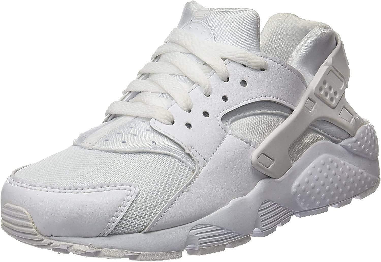 Nike Huarache Run (GS), Zapatillas de Running para Niños: NIKE ...