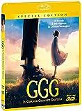 Il GGG - Il Grande Gigante Gentile (3D) (Blu-Ray 3D+Blu-Ray) [Italia] [Blu-ray]