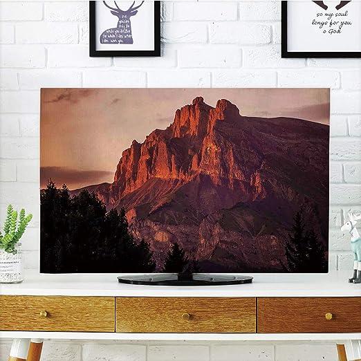 iprint - Cubierta Antipolvo para televisor LCD, diseño de casa de ...