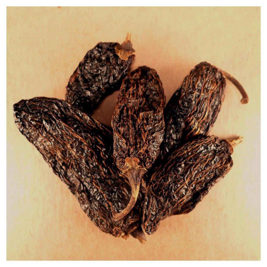 Chili Pepper, Chipotle Morita - 4 oz Pouch