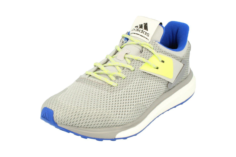 Adidas risposta 3 spinta Uomo correndo formatori scarpe b0792896bd 9