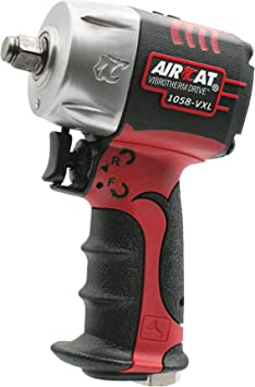 "Aircat 1058-VXL Compact 1//2/"" inch Drive Vibrotherm Impact Gun Wrench"