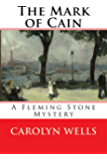 The Mark of Cain : A Fleming Stone Mystery