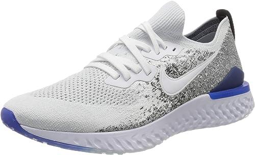 chaussures de running femme epic react flyknit 2 nike