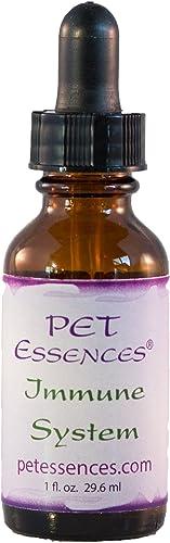 Pet Essences Immune System