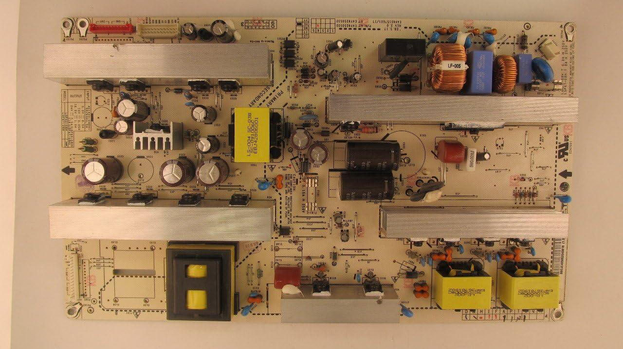 42 42LD450-UA EAY40505202 LCD Power Supply Board Unit