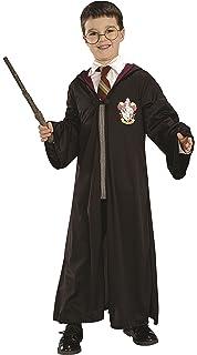 Amazon.com: Rubies Harry Potter Childs Costume Robe, Small ...