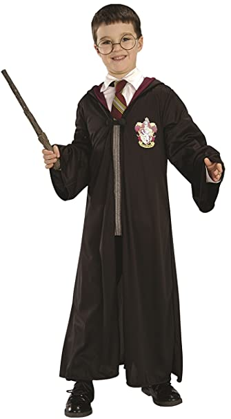 3a7c26941a83 Amazon.com  Rubie s Harry Potter Costume Kit  Toys   Games