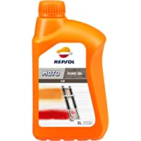Repsol RP172L51 Fork Oil 5W Aceite de Horquillas