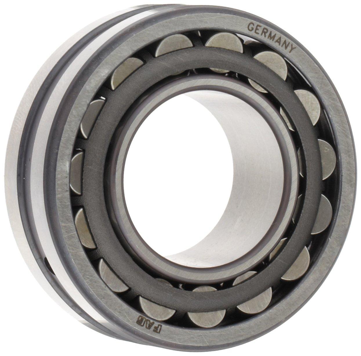d/égagement C3 al/ésage conique 85 mm OD 45 mm ID Roulement /à rouleaux sph/érique FAG 22209E1K-C3 cage en acier 23 mm de largeur m/étrique