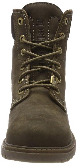 Panama Jack Panama 03, Botines para Mujer: Amazon.es: Zapatos y complementos
