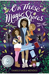 On These Magic Shores Kindle Edition