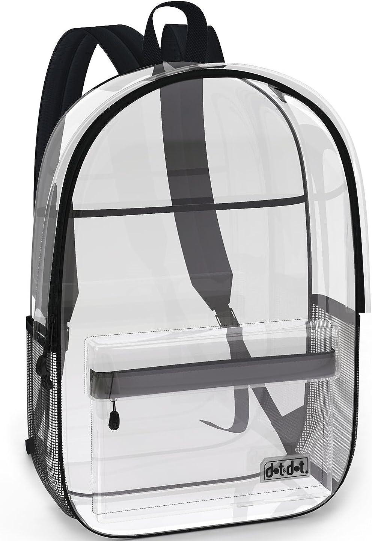 Super Heavy Duty Clear Bag...