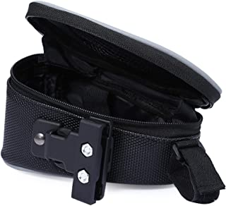 zhang-hongjun,Type de Bandage pour Sacoche de Selle de vélo avec Fermeture à glissière(Color:Noir) Type de Bandage pour Sacoche de Selle de vélo avec Fermeture à glissière(Color:Noir)