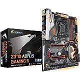 Gigabyte GAZ37ARG5-00-GA - Placa Base (Z370 Aorus Gaming 5, 1151 (C), Z370)
