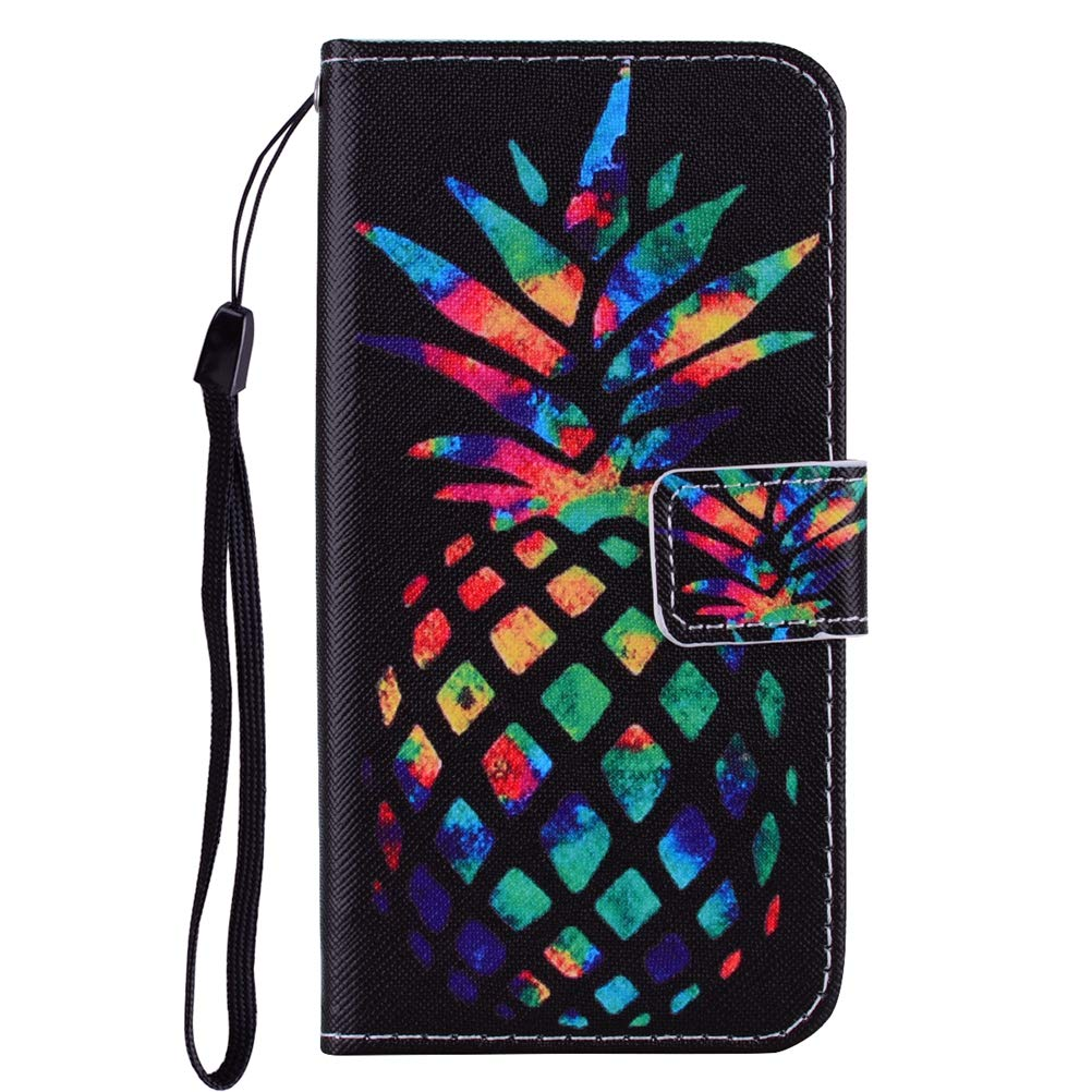 Edaroo PU Leder Flip Tasche Schutzh/ülle mit Magnetverschluss Brieftasche Netter Coole Bulldogge Muster Klapph/ülle f/ür iPhone 7 Handytasche f/ür iPhone 7// iPhone 8 iPhone 8 4,7zoll