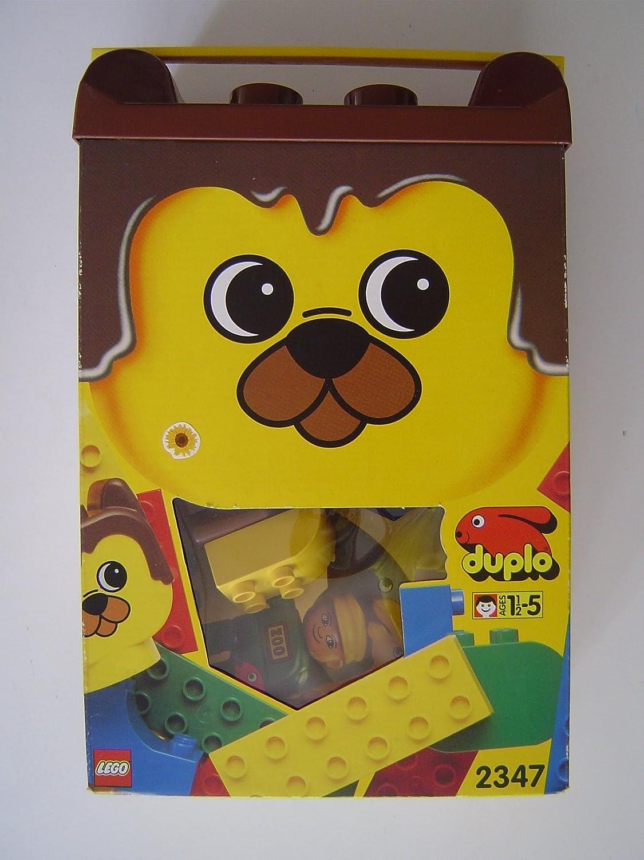 LEGO DUPLO 2347 Grundkasten Bär