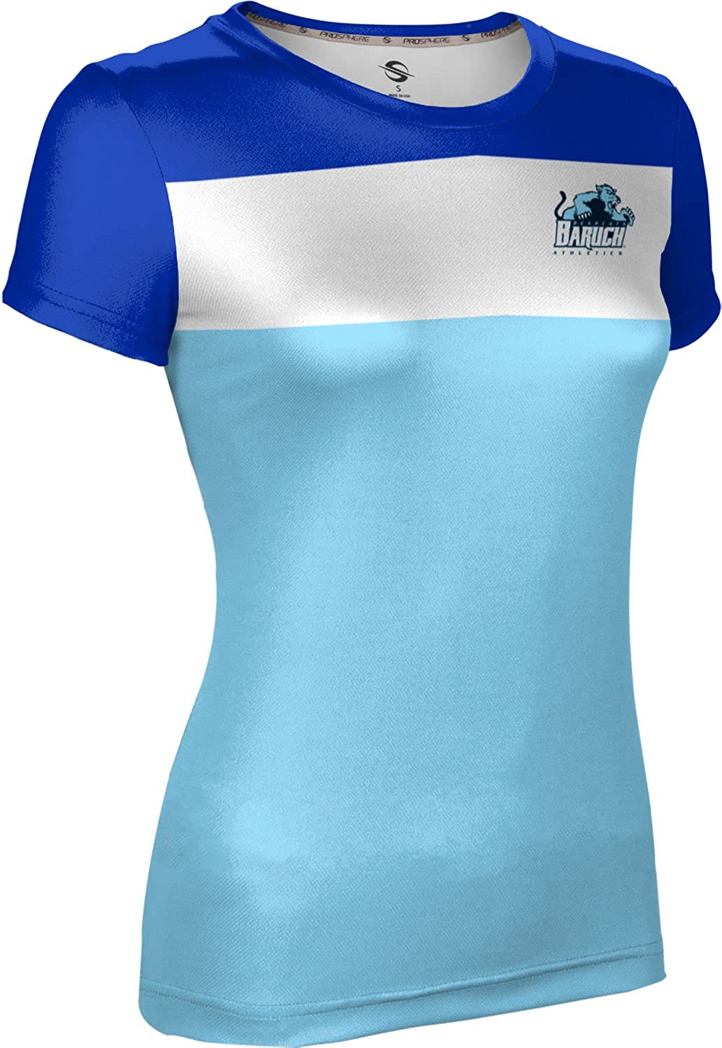 Prime ProSphere Baruch College Girls Performance T-Shirt