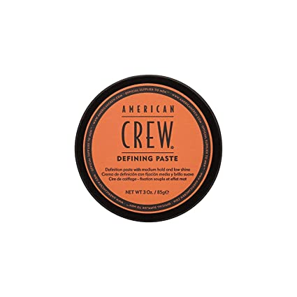 Review American Crew Defining Paste