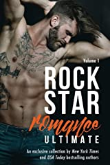 Rock Star Romance Ultimate: Volume 1 (An Exclusive Collection) Paperback