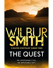 The Quest: The Egyptian Series 4 (Egyptian 4)