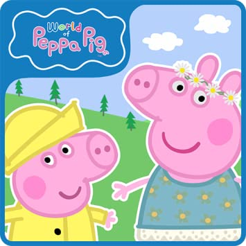 9858942b535 What other items do customers buy after viewing this item  Peppa Pig   Holiday