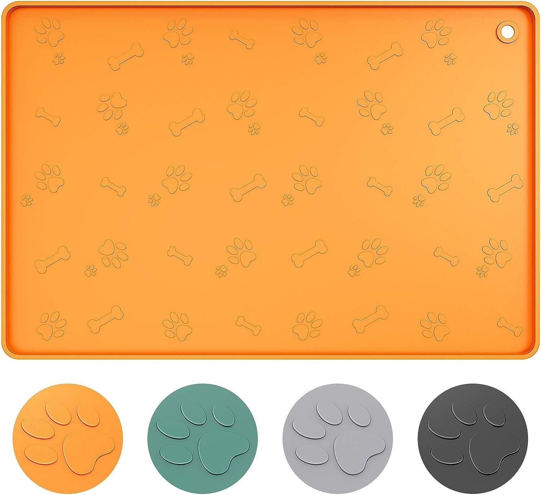 ME.FAN Dog Food Mat[24