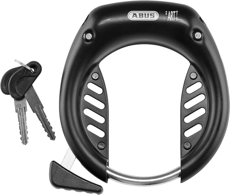 Abus 5650 R BK Shield
