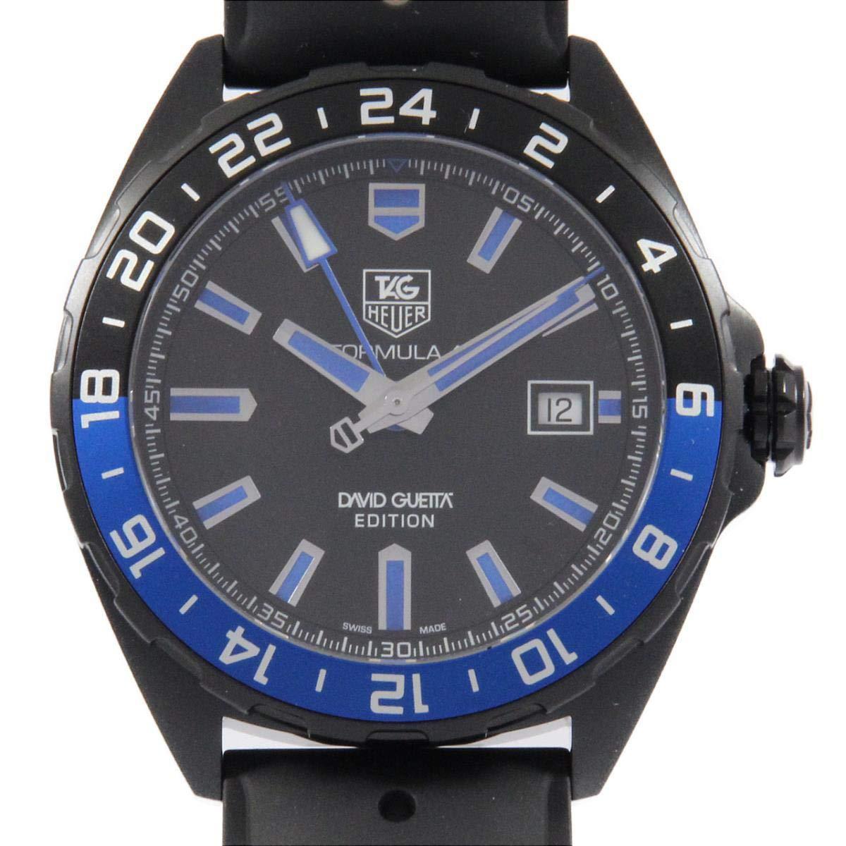 low priced fe9c3 5f74f Amazon | [タグホイヤー] TAG HEUER WAZ201A ...