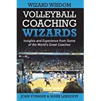Volleyball Coaching Wizards - Wizard Wisdom: Insights and