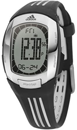 Adidas stylish watches forecasting to wear in on every day in 2019