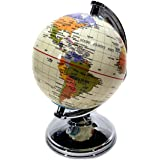 Mini Globo Terrestre Mapa Mundi
