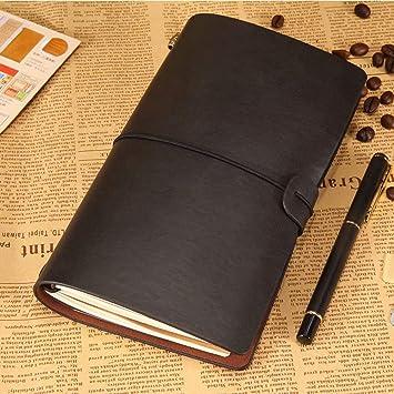 JoyeArt Cuaderno de diario para escritura, diario, para hombres y ...