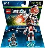 Lego Dimensions Fun Pack - DC: Cyborg
