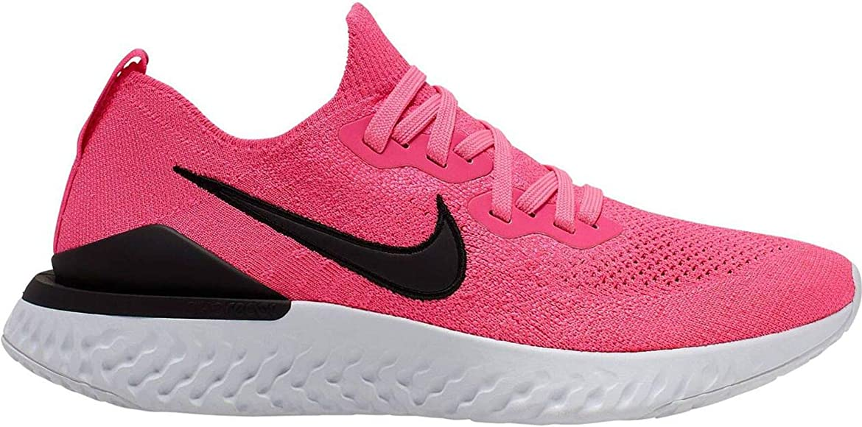 nike flyknit running shoes womens